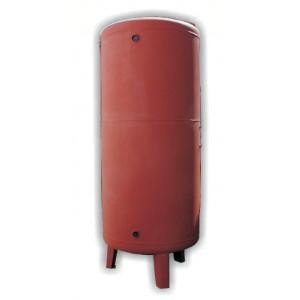 tanque vertical para almacenamiento de agua caliente