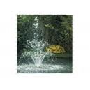 Flor de  LIZ - Boquilla para  fuente - Bronce