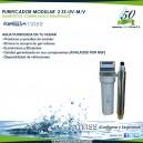 IND-MASS Aquaplus 2ss UV